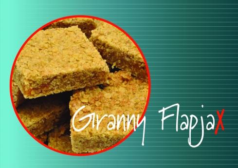Granny Flapjax Intro. Final Logo 2 1Mb