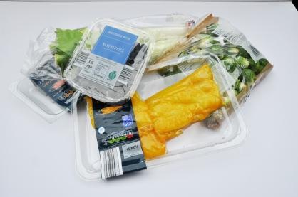 Veg Packaging