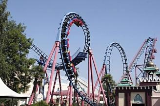 Theme Park 1