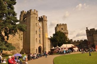 Warwicks 1 Warwick Castle.JPG