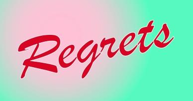 Regrets 2-1