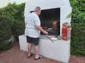 BBQ at Lynda Vista 1